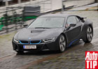 BMW i8 � Mission: (Im)possible