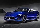 Maserati GranTurismo: Dal�� generace p�ijde za t�i roky, ale jen jako kup�