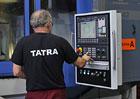 Tatra navýšila základní kapitál