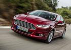 Ford Mondeo: Tříválec 1.0 Ecoboost ve střední třídě za 562.990 Kč