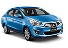 Mitsubishi Attrage: Malý sedan v Evropě od ledna 2015