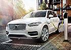 Volvo XC90 T8: Plug-in hybrid nabízí 406 koní aspotřebu 2,5 l/100 km