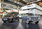 Opel ukončil výrobu v Bochumi