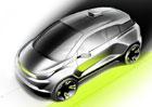 Rinspeed Budii aneb autonomní BMW i3