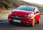 Opel Corsa E: Pátá generace přijíždí na český trh