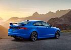 Jaguar XF: Druh� generace p�ijede za p�l roku do New Yorku