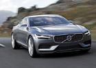 Volvo Concept Coupé: Předzvěst nové C70?