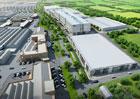 Bentley rozšiřuje výzkumné a vývojové centrum