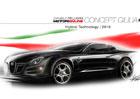 Alfa Romeo Giulia: Vize italského designéra není sedanem