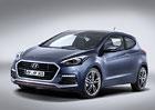 Evropské novinky Hyundaie pro rok 2015: i30, i40 a i20 Coupe