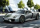 Porsche 918 Spyder konečně hlásí vyprodáno