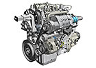 Renault vyvinul dvoutaktn� dvouv�lec o objemu 0,7 l
