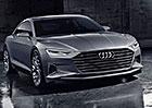Audi A6 2017: S vizáží Prologue a platformou MLB Evo