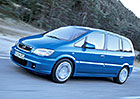 Blesk sportuje v modrém: Opel slaví 15 let divize OPC