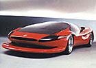 10 nejzajímavějších konceptů Ferrari