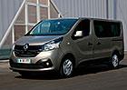 Nový Renault Trafic Passenger na českém trhu od 609.900 Kč