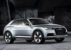 Audi Q1 bude stát jako Passat, sportovní verze dostane 310 koní