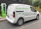 Peugeot Partner Electric: Nad očekávání