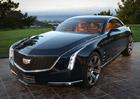 Design nové vlajkové lodi Cadillac bude evoluční