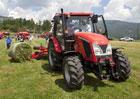 Zetor Tractor Show 2014 úspěšně zakončena