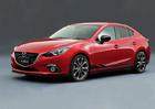 Mazda v Tokiu: Upravená 2 a CX-3 nebo okruhová MX-5