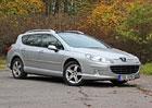 Ojetý Peugeot 407: Polovičatá práce