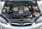 Skončí Subaru s plochými šestiválci?