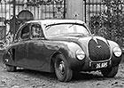 Zapomenuté koncepty Škoda: Opomíjení vizionáři v proudu času