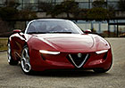 Alfa Romeo Spider: Čtvrté pokolení techniku z Miaty nedostane