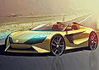 Seat Roadster: Vize �pan�lsk�ho rivala pro Miatu