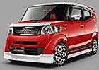 Honda na Tokyo Auto Salon 2015? Mangaaa!