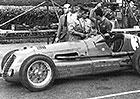 Gran Premio de Penya Rhin 1946: Atmosféra poválečných závodů