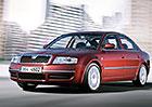 Škoda Superb: Design po generacích