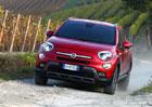 Fiat 500X Opening Edition: S 1.4 MultiAir za 475.900 Kč