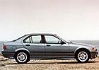 """BMW 3 E36 (1990-2000): Čtvrtstoletí třetí """"trojky"""" na oficiálním videu"""