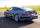 Autonomní Audi A7 urazilo skoro 900 kilometrů bez nejmenších problémů