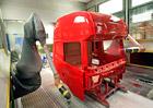 Scania investuje do výroby ve Švédsku