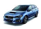 Subaru Levorg letos zamíří do Evropy