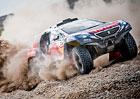 Rallye Dakar, 4. etapa: Barreda a Al-Attiyah navýšili vedení v soutěži (+video)