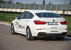 Budoucnost BMW: Hlavní roli bude hrát elektromotor