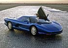 Corvette E-Ray: Kultovní sporťák se stane plug-in hybridem nebo elektromobilem