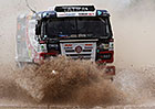 Rallye Dakar, 6. etapa: Nejlepší z Čechů byl Kolomý (+video)