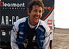 Video: Módní přehlídka v podání týmu Tatra Buggyra Racing