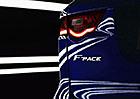 Jaguar F-Pace: Chystaný crossover zná své jméno
