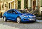 Chevrolet Volt bude řídit sám, na silnice vyrazí už příští rok