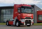 Renault Trucks získal zakázku na 530 vozidel