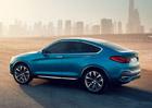 BMW zvažuje sportovní SUV X3 M a X4 M