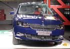 Euro NCAP vyhlásil nejbezpečnější auta za rok 2014 (+video)