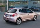 Peugeot na operativní leasing pro soukromníky pořídíte od 4.559 Kč