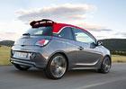 Opel Adam S: Ostrý prcek zná svou cenu